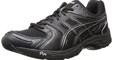 Asics Men's GEL-Tech Walker Neo 4 Walking Shoe