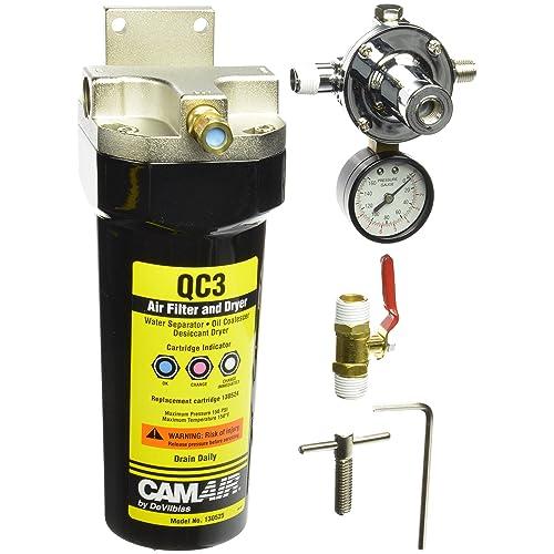 DeVilbiss-130525-QC3-Filter-Dryer