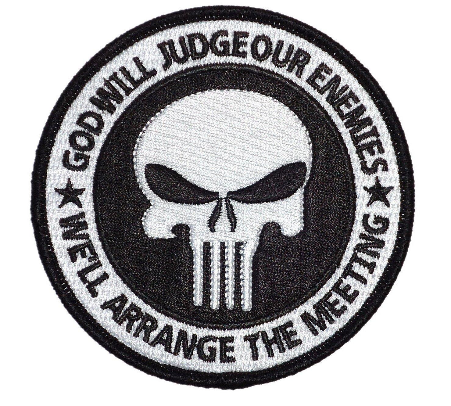 Navy Seal Punisher Symbol