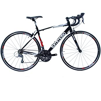 2015 Tommaso Forcella Lightweight Aluminum Road Bike review