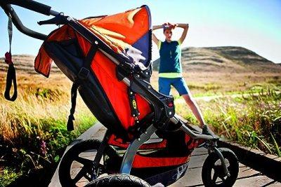best-off-road-stroller-BOB-Revolution