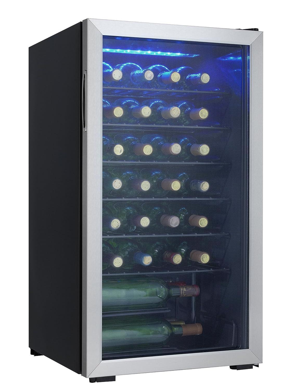 Avanti Wine Coolers: In Depth Reviews - Wine Turtle