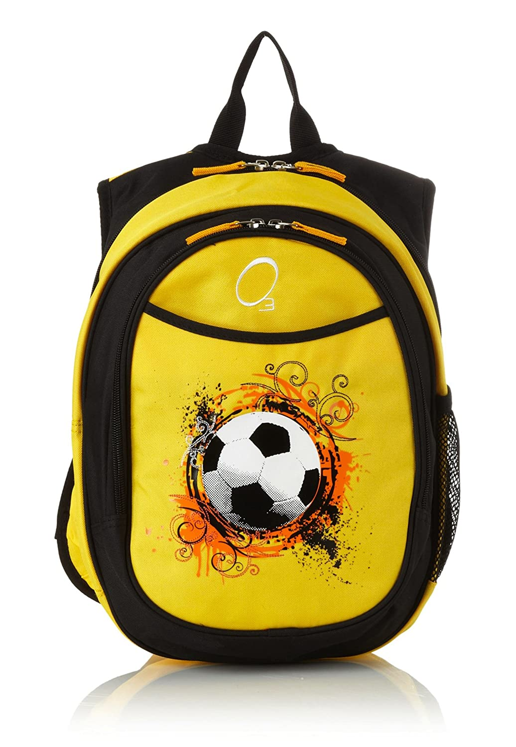 O3 Kid's Soccer Pre-School Backpacks with Built In Cooler