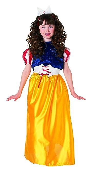 Rubie's Costume Storybook Princess Child Costume, Medium