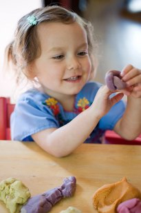 Six Soothing Toys and Activities for Kids with Anxiety