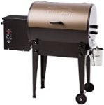 The Best Of 2019: Traeger Renegade Elite Grill Reviews 2