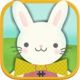 Easter Bunny Games for Kids: Easter Egg Hunt Jigsaw Puzzles HD for Toddler and Preschool - Education Edition
