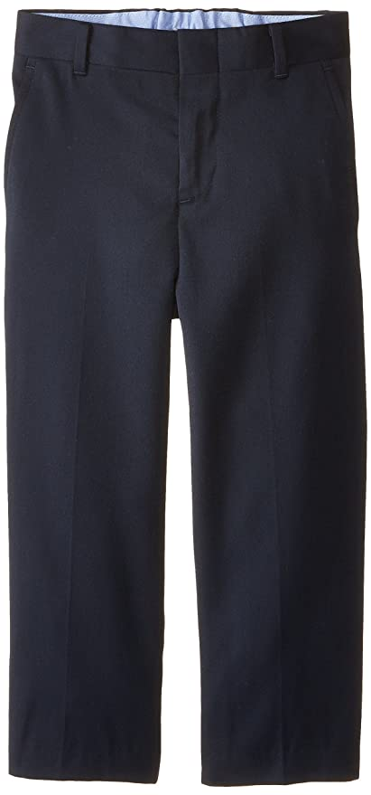 Tommy Hilfiger Little Boys' Alexander Pant, Mast Navy, 03 Regular