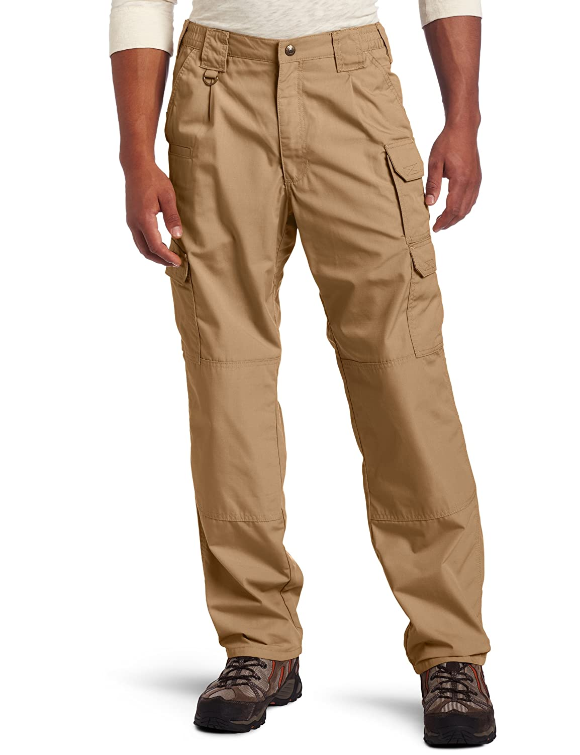 5.11 makes great military-grade tactical gear, including these awesome pants.