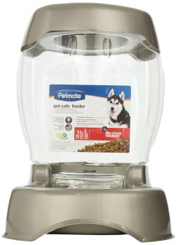 Petmate-Feeder-pound-capacity-Pearl