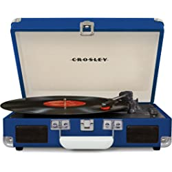 Crosley CR8005D-BL Cruiser Deluxe