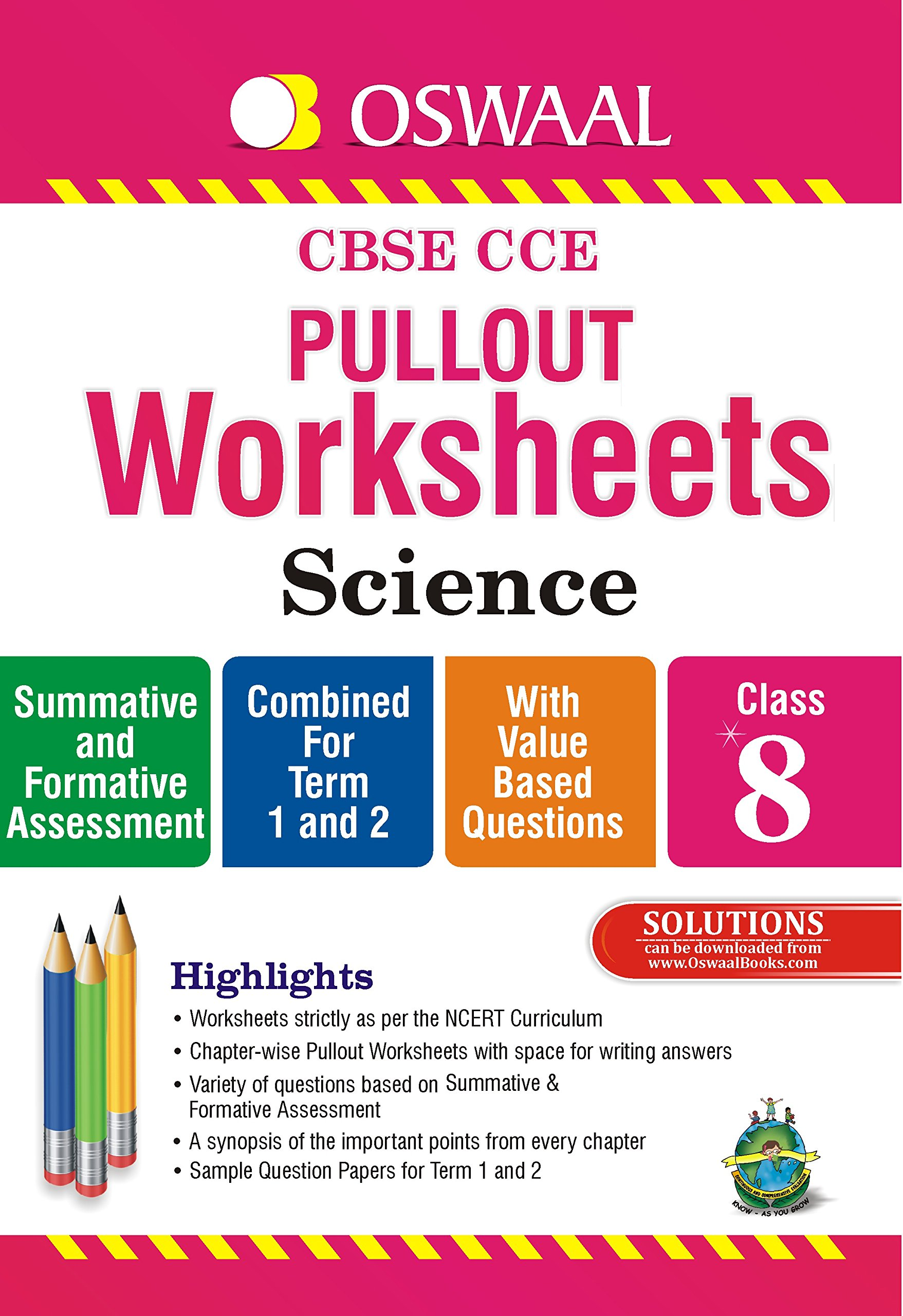 Icse Class 6 English Grammar Worksheets