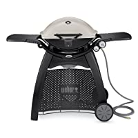 Weber 57067001 Q 3200 Natural Gas Grill