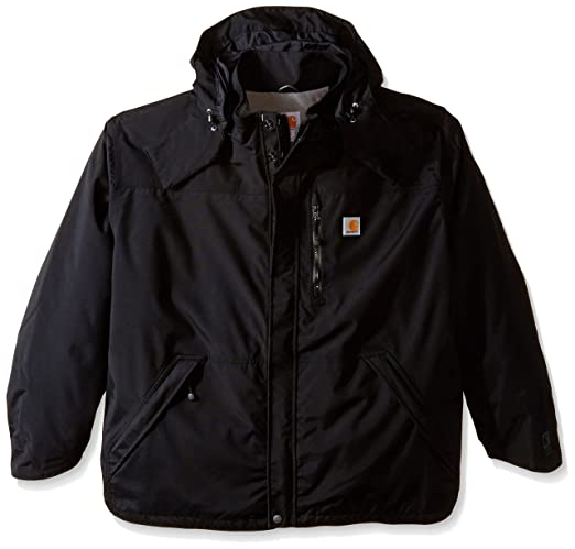 Carhartt Men's Shoreline Jacket Waterproof Breathable Nylon