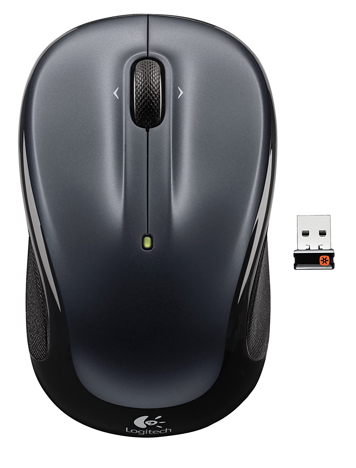a95a40b2916 The Logitech M325 is mainly designed for use with notebook computers;  however, it is a reasonably priced mouse that I would not be afraid to use  as the ...