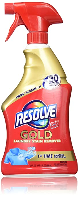 Resolve Laundry Stain Remover, 22 fl oz