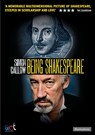 Being Shakespeare [DVD]