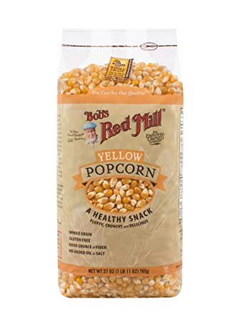 Bob's Red Mill Corn Popcorn