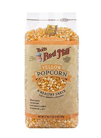 Bob's Red Mill Corn Popcorn