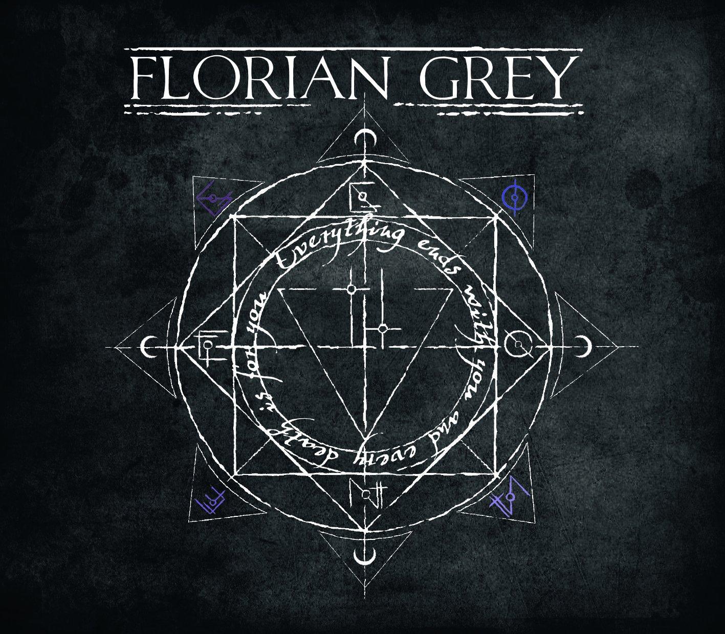 FLORIAN GREY Gone
