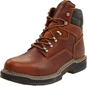 Wolverine Men's Steel Toe Raider Boot review