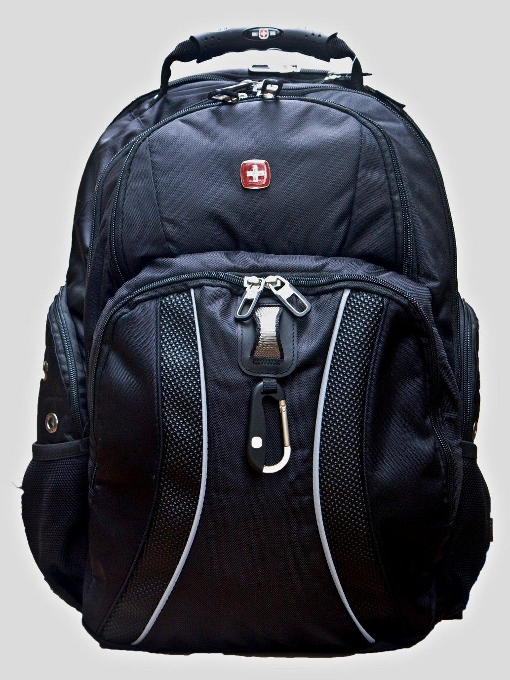 Purple Camo Backpack