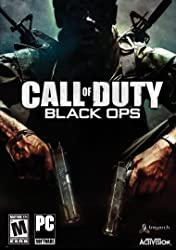 Call of Duty: Black Ops Cover Art