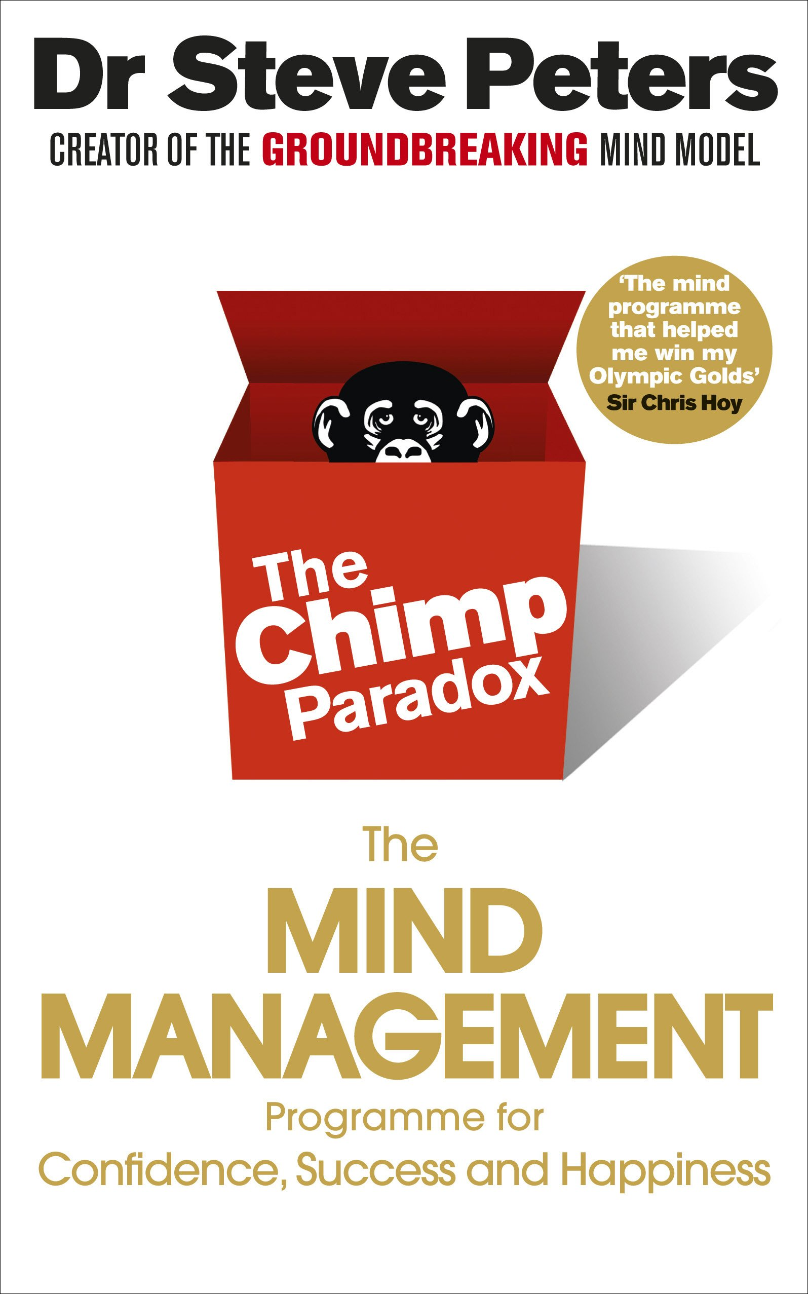 Mind Management Chimp Paradox Awareness