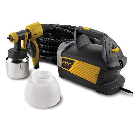 wagner 0518080 sprayer