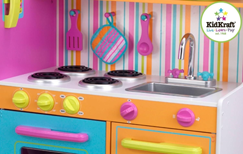 Best Play Kitchen For Girls