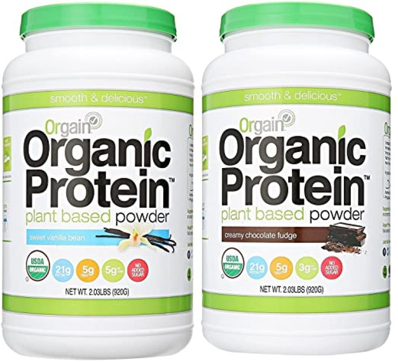 How Much Is One Scoop Of Protein Powder