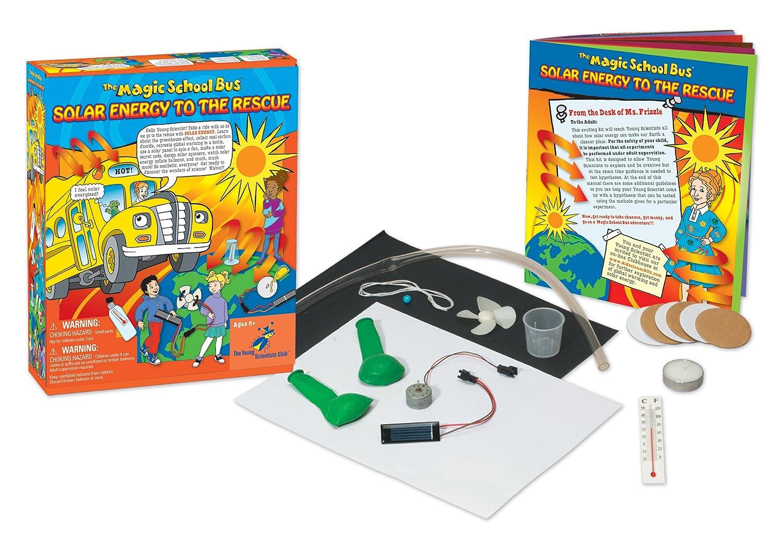 Science Resources Magic School Bus Science Kits Figur8