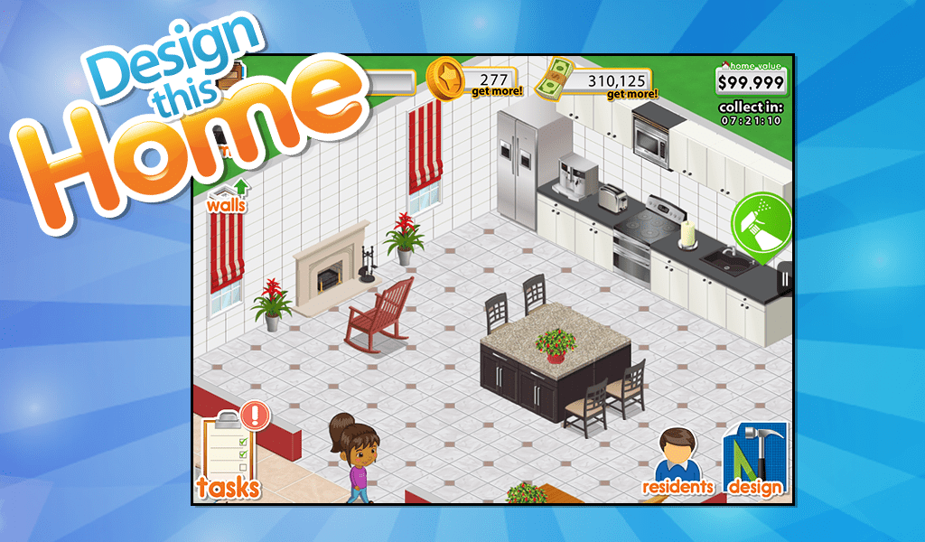 Amazon.com: Design This Home: Appstore For Android