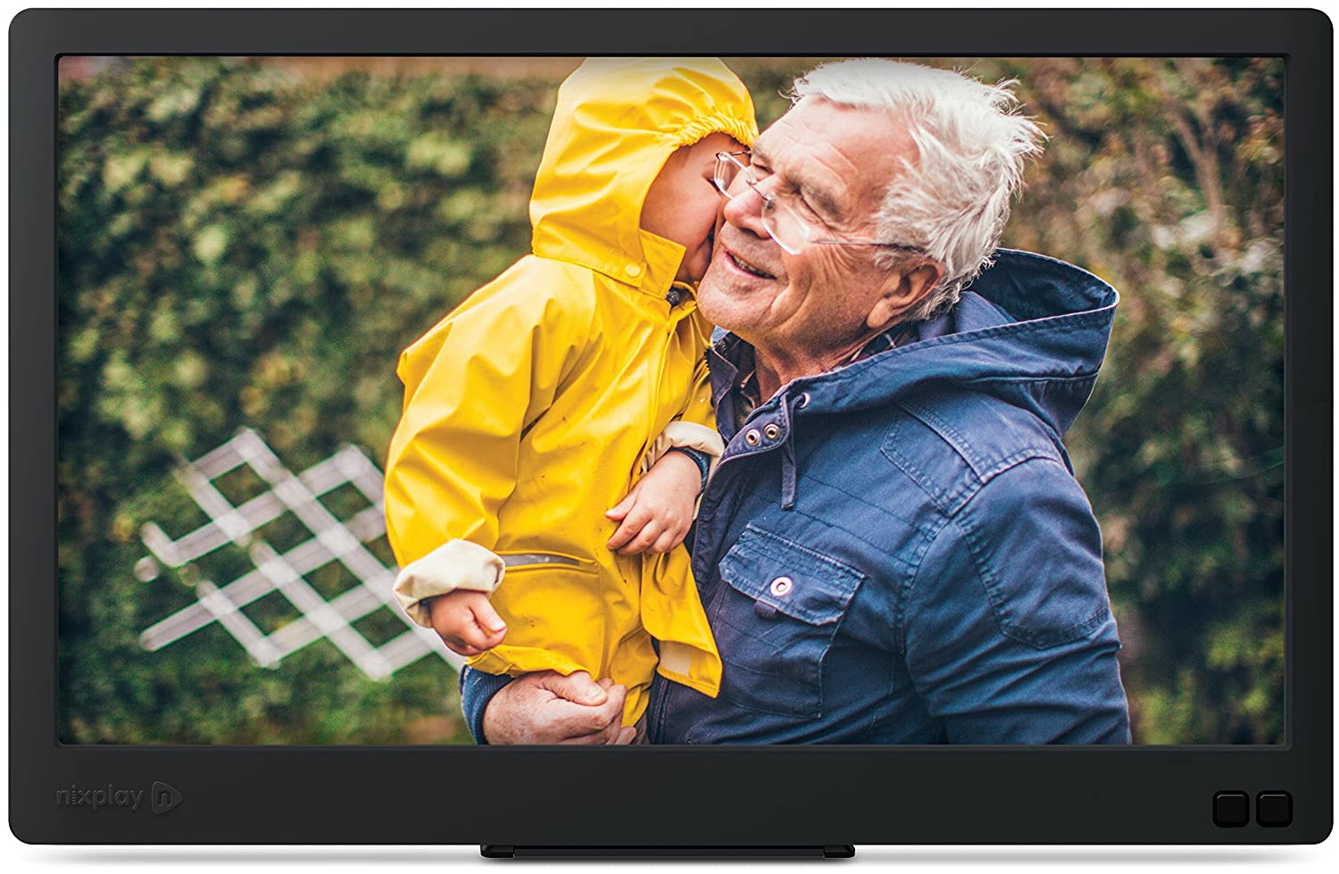 Even your picture frames are connected to the cloud now – BGR