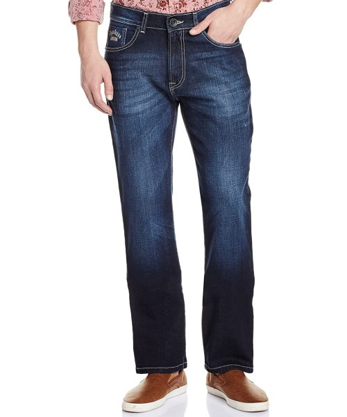 Pepe Jeans Men's Holborne Relaxed Fit Jeans