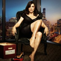 TV Review: The Good Wife Season 3
