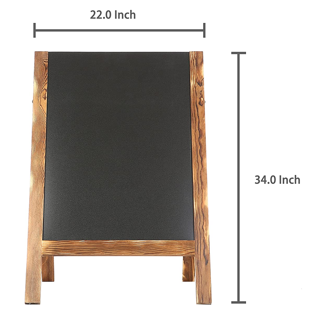 1 8 2 X 11 Hinged Frame