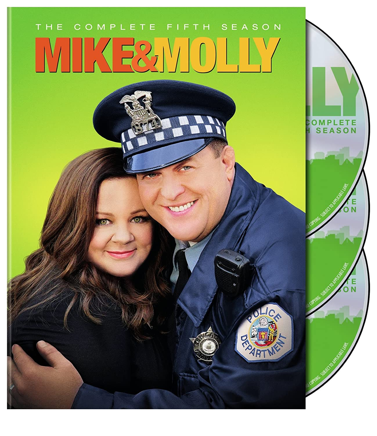 Mike Molly S04E04 Careful What You Dig For HDTV x264 LOL ettv