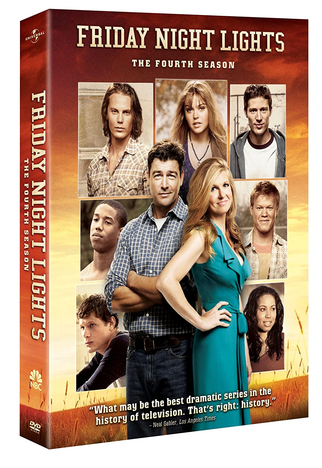 Friday Night Lights S01 Torrent