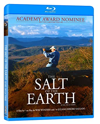 Wenders, Salgado, Salt of the Earth