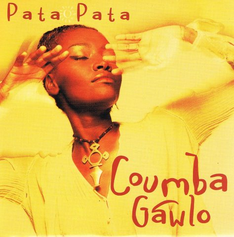 Coumba Gawlo-Pata Pata-CDS-FLAC-1998-Mrflac Download
