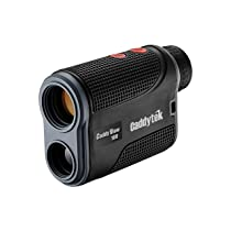 CaddyTek Golf Laser Rangefinder with FlagSeeking