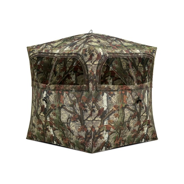 Looking For The Best Ground Blind For Bowhunting This Is