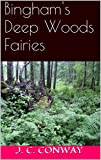 Bingham's Deep Woods Fairies
