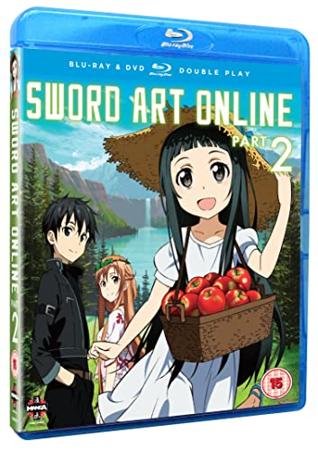 Sword Art Online Part 2