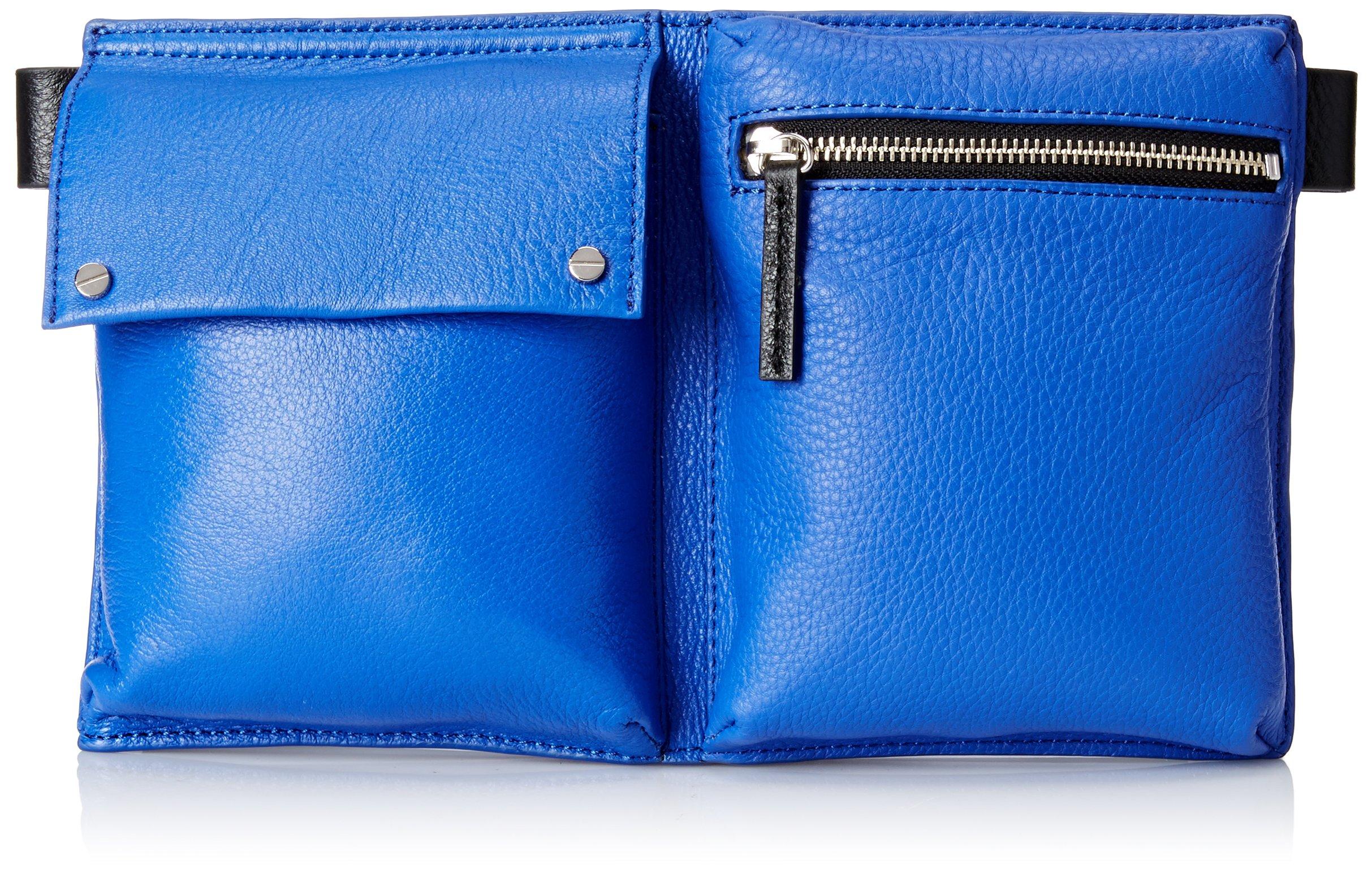 Kenneth Cole New York Jane Street Belt Bag Designer Fanny Pack