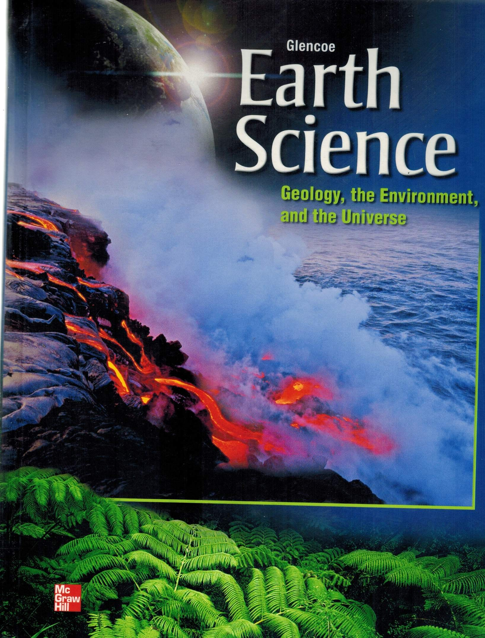 Glencoe Science Earth Science Textbook Online Snabpoucer
