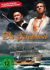 Die Schatzinsel, ZDF, Vierteiler, Rezension