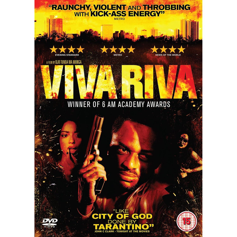 Viva Riva - DVD