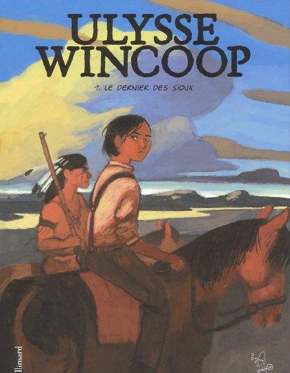 Ulysse Wincoop